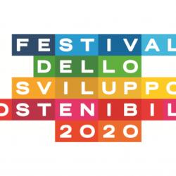 Locandina Festival Sviluppo Sostenibile 2020